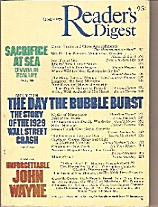 Reader's digest - October 1979 (Image1)
