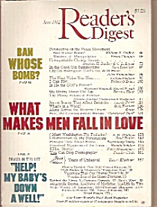 Reader's Digest - June 1982 (Image1)