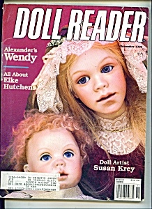 Doll Reader - November 1992 (Image1)