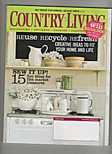 Country Living - April 2008 (Image1)