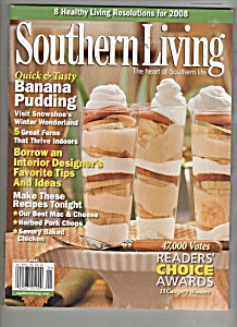 Southern living January 2008 (Image1)