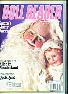 Doll Reader -  December 1992/January 1993 (Image1)