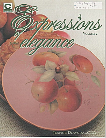 Jeanne Downing - Expressions Of Elegance 2 -