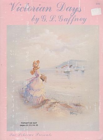 VINTAGE~VICTORIAN DAYS~G.L.GAFFNEY~OOP (Image1)