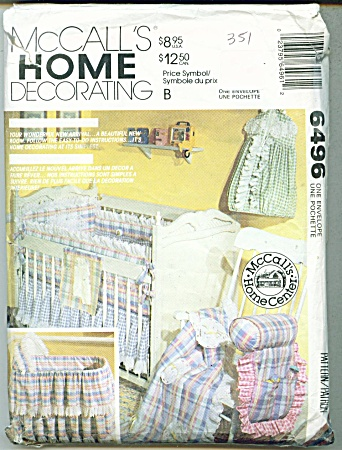 SIMPLICITY BABY PATTERNS  6465 (Image1)