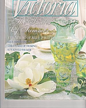 Victoria magazine -  June 1997 (Image1)