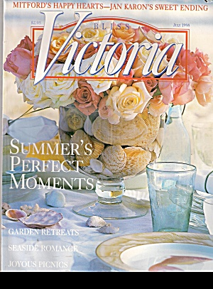 Victoria magazine -  July 1998 (Image1)