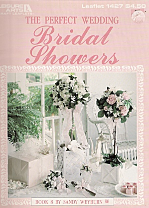 The perfect wedding Bridal showers -  1992 (Image1)