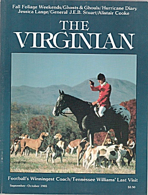 The Virginian - September - October 1985 (Image1)