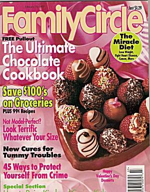 Family Circle   - FEbruary 17, 1997 (Image1)