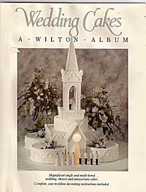 Wedding Cakes -   1989 (Image1)