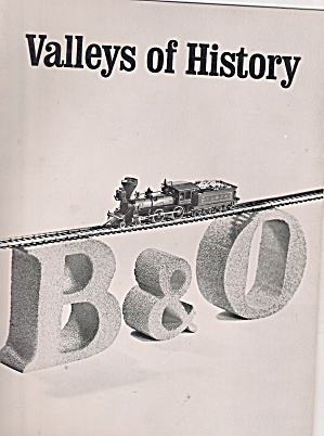 Valleys Of History - Winter 1968