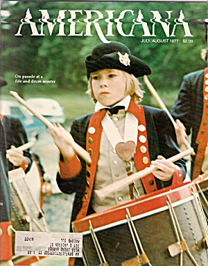 Americana - July/august 1977