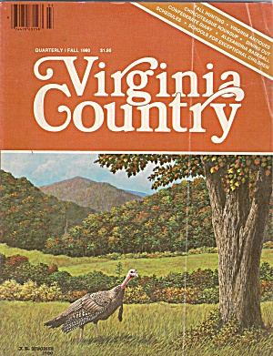 VIRGINIA COUNTRY - Fall 1980 (Image1)