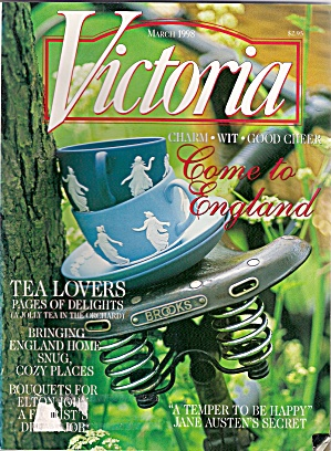 Victoria magazine- March 1998 (Image1)