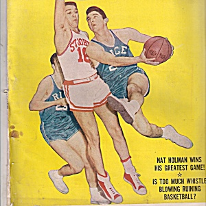 Football yearbook (True magazine) 1952 issue (Image1)