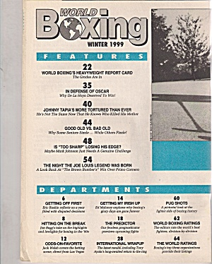 World Boxing - winter 1999 (Image1)