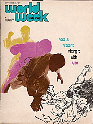 World Week - September 20, 1971 (Image1)