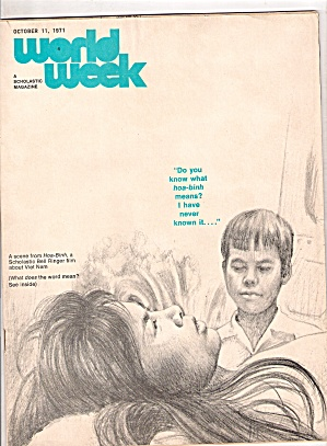 World Week   October 11, 1971 (Image1)