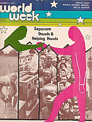 World week -  October 4, 1971 (Image1)