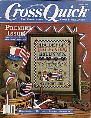 Cross Quick magazine - (Image1)