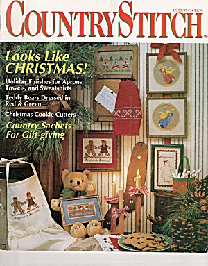 Country Stitch   magazine (Image1)