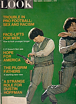 Look magazine - December 1, 1970 (Image1)