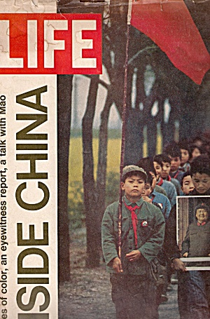Life magazine - April 30, 1971 (Image1)