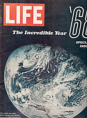 Life magazine - January 10, 1969 (Image1)
