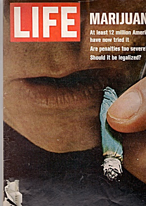 Life magazine - October 31, 1969 (Image1)