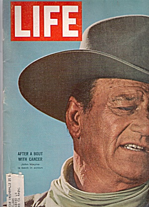 Life magazine -  May 7,1965 (Image1)