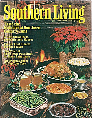 Southern Living - December 1979