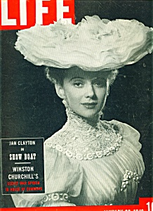 Life Magazine  January 28, 1946 (Image1)