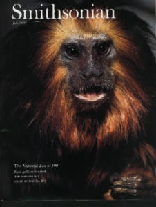 Smithsonian Magazine CIA National Zoo 1989 (Image1)