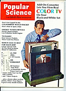 Popular Science - December 1971 (Image1)