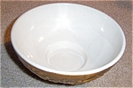 Click here to enlarge image and see more about item 010206NN1: Unique HAEGER Marked EMBOSSED BOWL 102