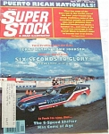 Click to view larger image of Super Stock and Drag Illustrated - April 1977 (Image1)