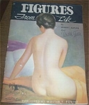 Fosters Nude Figures Painting Book19