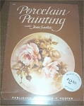 Porcelain Painting JEAN SADLER Foster Book 203