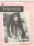 West Point POINTER Magazine 1951Camel AD