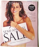 Click here to enlarge image and see more about item 072104EE: Victoria's Secret Catalog SPRING 2002