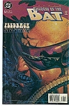 Shadow of the Bat - DC comics - # 42  Sept. 1995