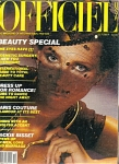 Click here to enlarge image and see more about item 102504LOp: L'Officiel Magazine October 1979