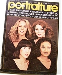 1977 Petersen's PORTRAITURE Photography BOOK