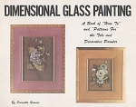 DIMENSIONAL GLASS PAINTING~P.HAUSER