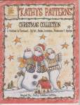 CHRISTMAS COLLECTION~GREAT ASST~1996~OOP