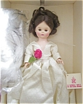 Click here to enlarge image and see more about item 121405A: ROYAL  HOUSE OF DOLLS~SPECIAL CHRISTMAS ~1984