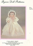 Click here to enlarge image and see more about item 184: BABY DOLL WARDROBE 15IN DOLL BYRON 184