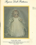 WEDDING OUFIT DOLL CLOTHES FOR 18 1/2 DOLL