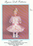BYRON 10 IN DOLL ~DRESS~UNCUT